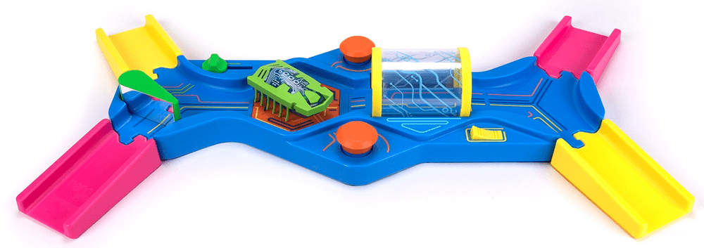Hexbug Nano Junior - Fun House, hrací set