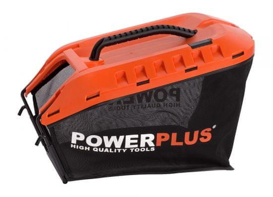 PowerPlus POWDPG7560 Aku sekačka 40V Dual Power