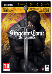 Deep Silver igra Kingdom Come: Deliverance - Royal Edition (PC)