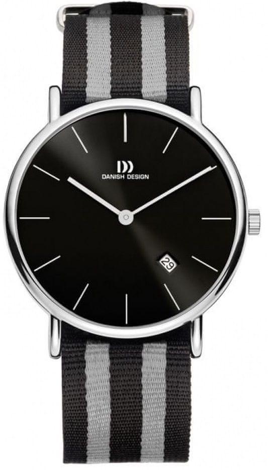 Danish Design pánské hodinky IQ13Q1048