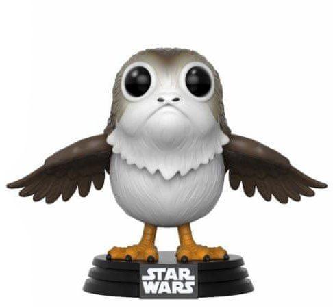 Figurka Star Wars - Porg (Funko POP! Bobble-Head)