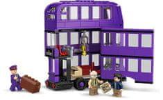 LEGO Harry Potter 75957 Reševalni čaroben avtobus