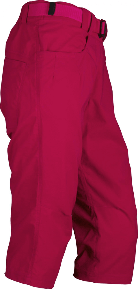 High Point Dash 4.0 Lady 3/4 Pants Cerise S