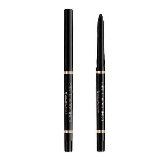 Max Factor Automatic Eye Pencil (Kohl Kajal Liner) 5 g – Shade: 001