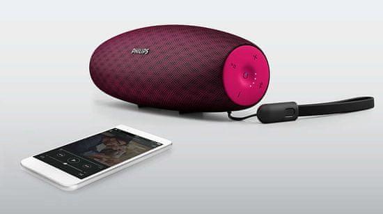 Philips zvočnik BT7900P EverPlay