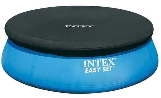Intex zaščitno pokrivalo za bazen Easy Set - premer 4,57 m (28023)