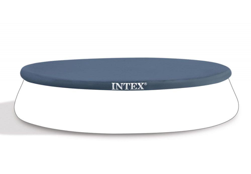 Intex Krycí plachta Easy Set 2,44 m (W148020)