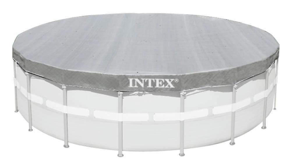 Intex 28040 Kryt na bazén Deluxe 4,88 m