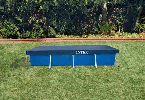 Intex ponjava za bazen 4,5 × 2,2 m - pravokotna (W148039)