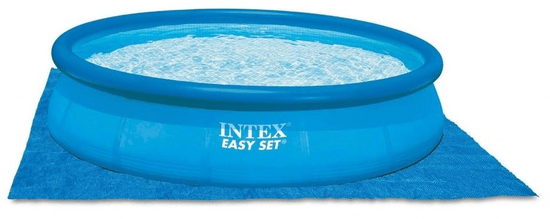 Intex podloga pod bazenom, 472×472cm (W148048)