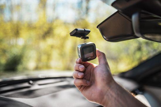 Niceboy PILOT X + GPS modul
