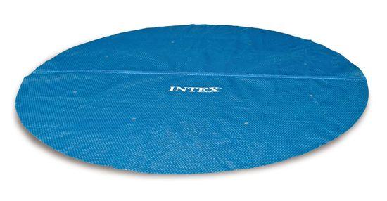 Intex pokrywa solarna 29025 5,49 m