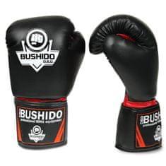 DBX BUSHIDO boxerské rukavice ARB-407 8 oz
