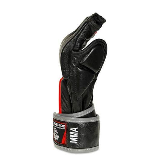 DBX BUSHIDO MMA rukavice e1v4