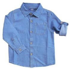 Carodel chlapecká košile 164 modrá