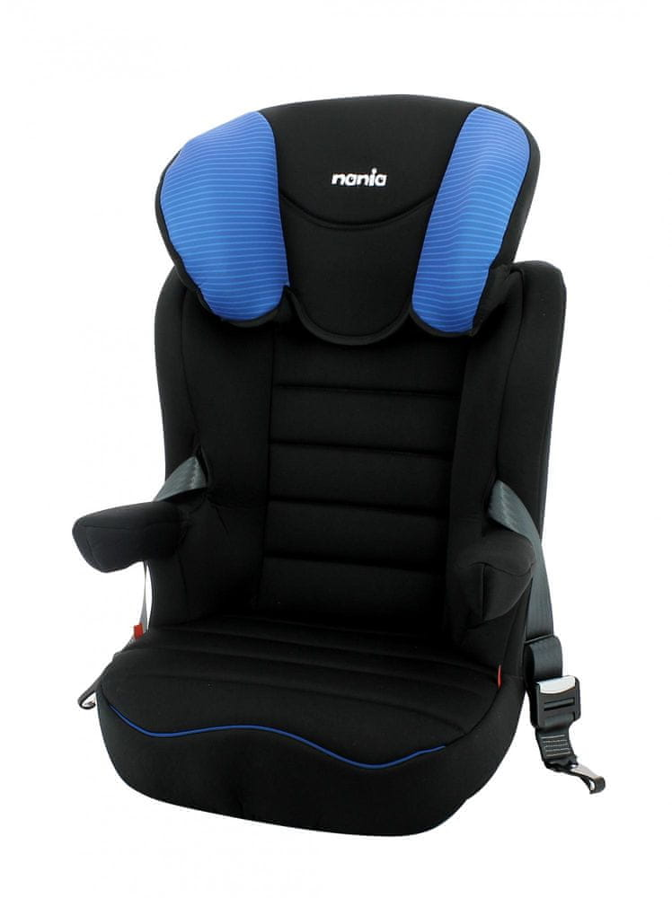 Nania R-Way Easyflex Tech Blue