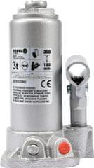 Vorel Hever hydraulický pístový 3 t (TO-80022)