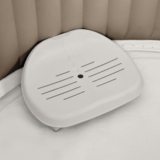 Intex plastični sedež za bazen 28502