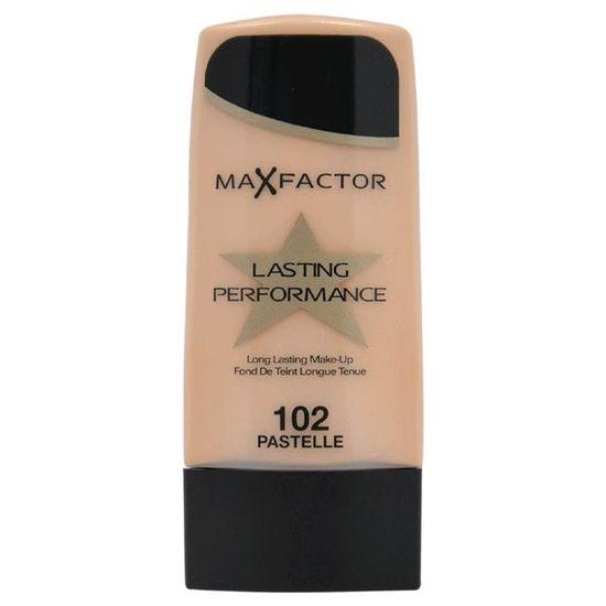 Max Factor tekući puder Lasting Performance, 102 Pastelle