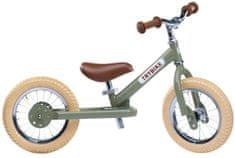 TryBike rowerek zielony