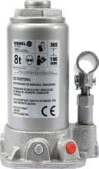 Vorel Hever hydraulický pístový 8 t (TO-80042)