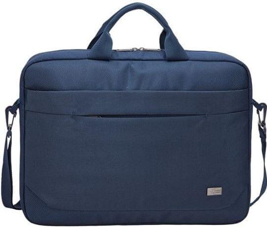 Case Logic torba za prijenosno računalo Advantage Attache, 15,6'', ADVA-116, Dark Blue