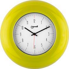 Lowell 03300V óra sárga