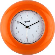 Lowell 03300R óra narancssárga