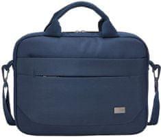 Case Logic torba za prenosnik Advantage Attache, 11.6'', ADVA-111, Dark Blue