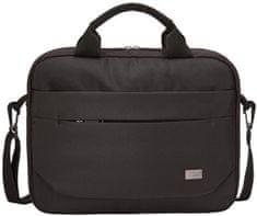 Case Logic torba za prenosnik Advantage Attache, 11.6'', ADVA-111, Black
