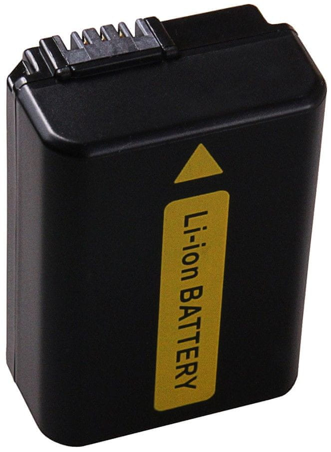 PATONA Baterie pro foto Sony NP-FW50 950 mAh PT1079