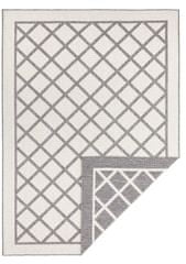 Bougari Kusový koberec Twin Supreme 103424 Sydney grey creme 80x150