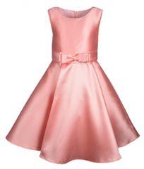 Happy Girls dívčí šaty 92 růžová