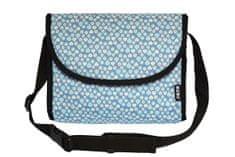 KiBi torba 3v1, modra