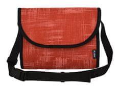 KiBi torba 3v1, rdeča