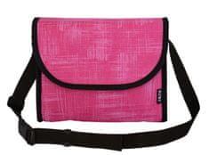 KiBi torba 3v1, roza