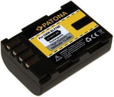 PATONA Batéria pre foto Panasonic DMW-BLF19 1 860 mAh Li-Ion PT1155