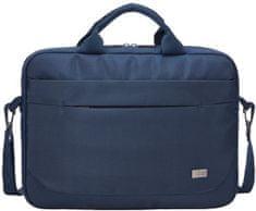 Case Logic torba za prenosnik Advantage Attache, 14'', ADVA-114, Dark Blue