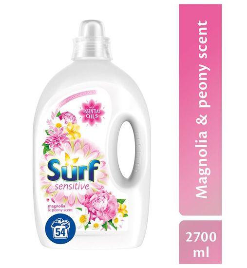 Surf Sensitive prací gél 54 dávok