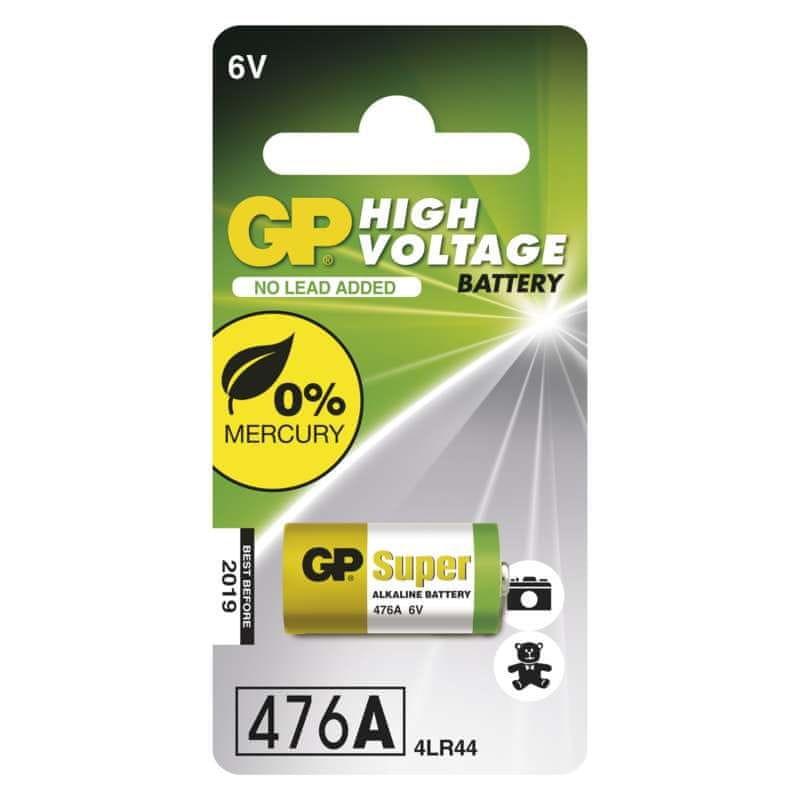 GP Alkalická speciální baterie GP 27A
