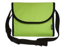 KiBi torba 3v1, zelena