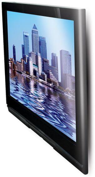 B-Tech TV držák pro LCD, LED a plazmové televize s úhlopříčkou do 55″ BT8210-PRO/B