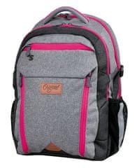 Stil plecak szkolny Original Pink