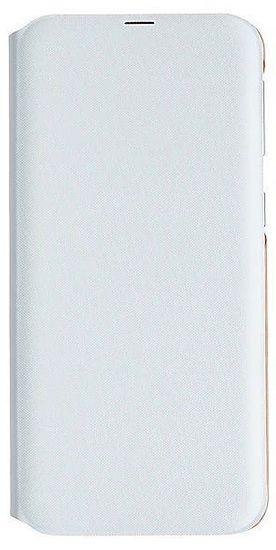 Samsung preklopna torbica Wallet Cover Galaxy A40, White, EF-WA405PWEGWW