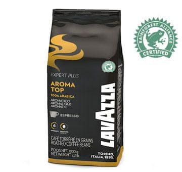 Lavazza kawa Aroma TOP