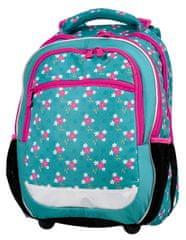 Stil Školní batoh Cute