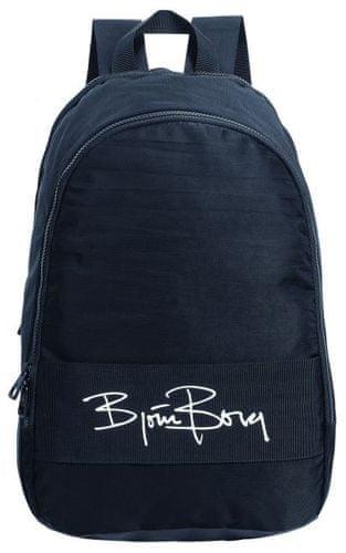 2693824b6e7b Björn Borg uniszex fekete hátizsák Frida | MALL.HU