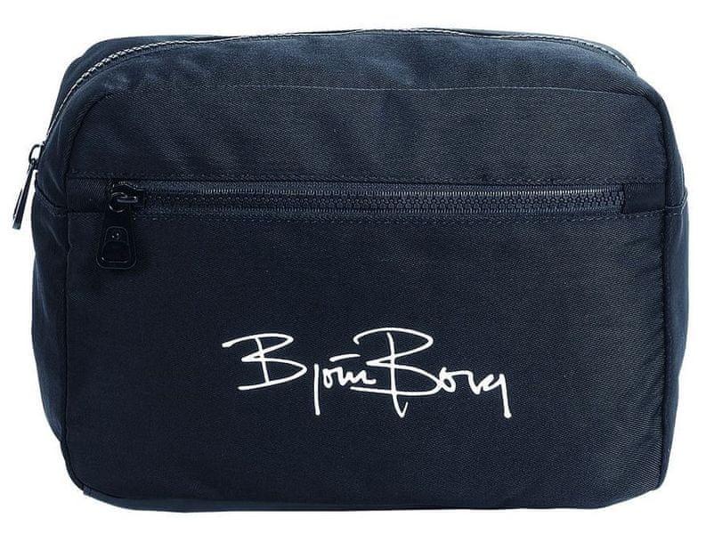 Björn Borg unisex taška Frida černá
