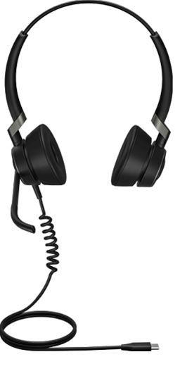Jabra Engage 50 Stereo, USB Businness 5099-610-189