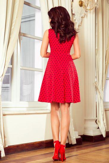 Numoco Ženska obleka 238-1